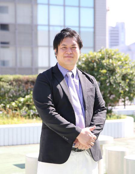 代表取締役 前田 茂雄